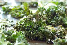 CSA veggie recipes