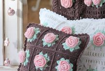HOMES CROCHET KNITTING stitches