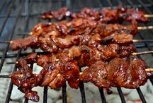 Pinoy Cooking / Filipino Cooking
