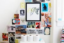 Project Downstairs Loo  / by Claire Dowdall