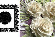 bloemen maken