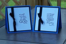 Cards - Scripture / by Kim Getty