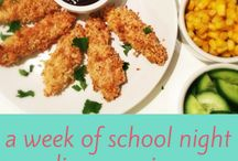 Kids Food / Healthy food for kids, food for picky eaters, healthy snacks, school day breakfasts, packed lunch ideas, healthy meal planning, keto for kids, vegetarian and vegan for kids
