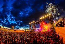 "4 EVERY 1 FESTIVAL / 4 Every 1 Festival realizado en ""Madrid Rio"""