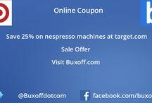Buxoff Target Coupons