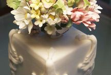 Bouquet / All type of flowers which can be a fondant bouquet