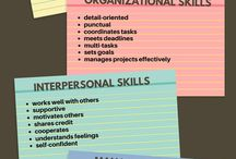 CV tips & tricks