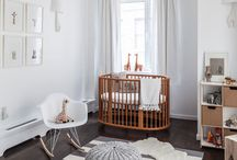baby's room / by Sarah Asher
