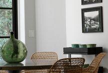Interiors / Interior Design