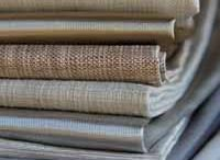 Finishes - Fabrics - Linings & Blockouts