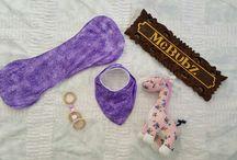 baby bandana bibs/timber play gyms/clothes rack/baby-toddler boomerang pillows/burping cloths / http://mcbubzbabybandanabibsandaccessories.bigcartel.com/