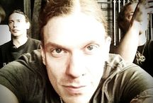Shinedown Twitter Pictures / by Shinedowns Nation