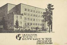 Rabka szkoła w okresie okupacji