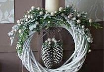 dekoracje - święta