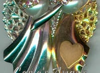 Family Angel Pins / by Carla's Angels