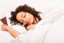 Better Sleep / Sleep better for your health and your life.