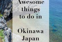 Okinawa Military Life