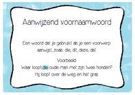 Nederlandse taal