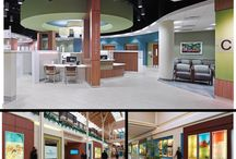 Healthcare Inspiration / We create healing environments and experiences for patients, families and staff. / by Stantec