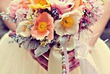 Buquê | Bouquet / Inspirações para Buquê de Noiva