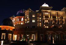 The Leela Palace Hotel, Udaipur