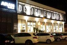 PRW Showroom ARAN World - Silvi Marina - Abruzzo - Italy