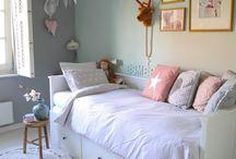 Dormitorios lindos