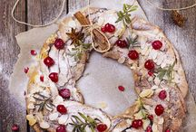 Christmas Yummy / All my love on a plate.  Food 4 family & friends ...