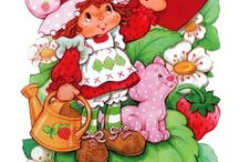 Strawberry shortcake / by Amber Fuhriman