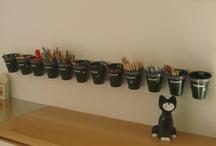 Organization / by hanna shaw