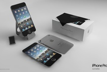 Concept Mobile Phones / Future Phones or just concept phones that will never hit the shelves.