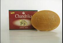 mydła / naturalne mydla -wyrób ręczny-Chandrika