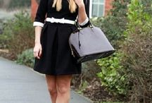 Indispensable ....petite robe noire!! / by coty mont