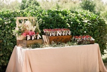 Products I Love/wedding idea's and parties! / by Lisa Scripter