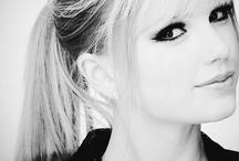 Taylor. <3 / by Natalie Jewett