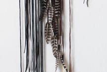 dreamcatchers / i love dreamcathers. they are so pretty and like peaceful