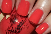Lacquers / by Megan Miller Collection