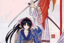 Anime:Rurouni Kenshin