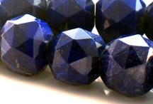 Jewelry Quest Lapis Lazuli Beads