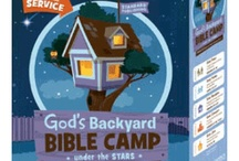 Outdoor VBS