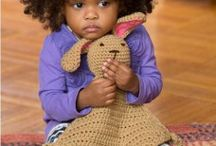 Crochet Baby / by Cristy Furgeson