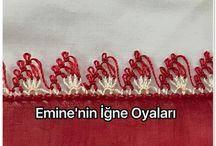ıgne oyakari