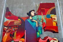 graffiti inspirations