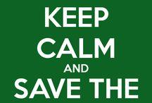 SAVE THE KAKAPOS!