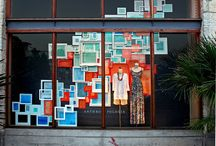 storefronts / by Brooks Dufrene