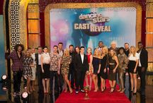Dancing with the Stars Season 20 / Meet the newest cast members for Season 20 of Dancing with the Stars!