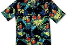 Birds, parrots, toucans