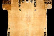 ancient weaving