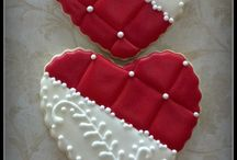 Cookies / Beautiful cookies that I want to make