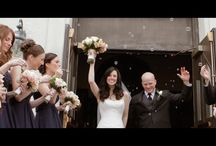 New York Wedding Videos / Wedding films that are Cinematic, Inspirational and Heartfelt.